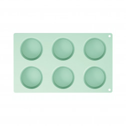 Silicone Muffin Tray Mint