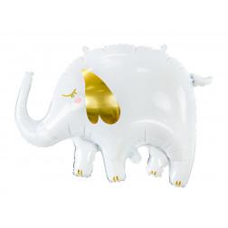 Folienballon Elephant 61cm