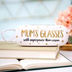 Super Mum's Brillenetui