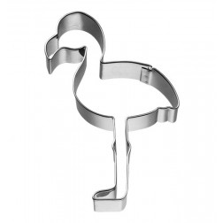 Ausstechform Flamingo 9cm
