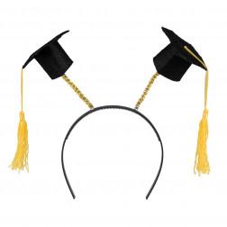 Tiara Graduate