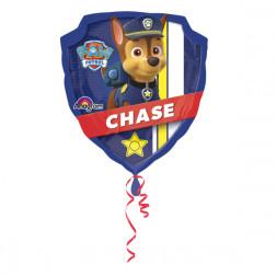 Folienballon Paw Patrol CHASE 68cm