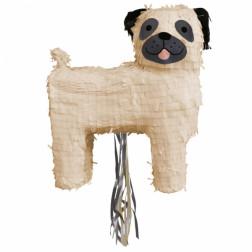 Pull Pinata Dog