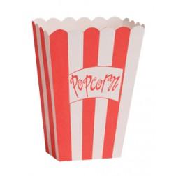 Popcorn Boxen 8Stück