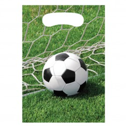 Tüten Fußball 8 Stück