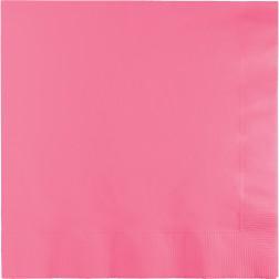 Servietten Pink 20 Stück