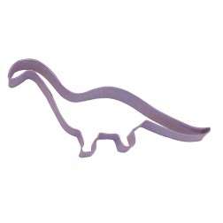 Ausstechform Dino