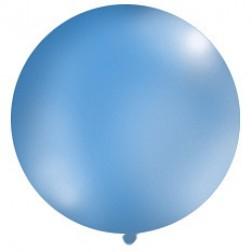 Risenballon Blau 1m