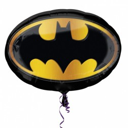 Batman Comics Folienballon 68cm