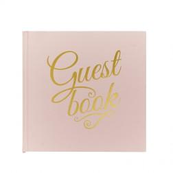 Gästebuch Rosa