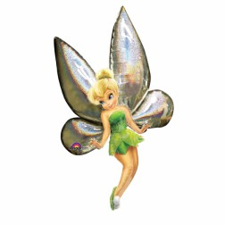 Tinker Bell Air Walkers 167cm