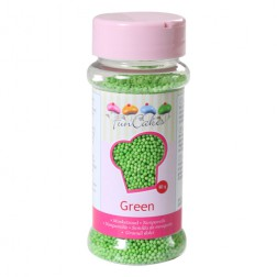 Nonpareils Green 80g