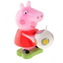 Kerze Peppa Pig 7cm