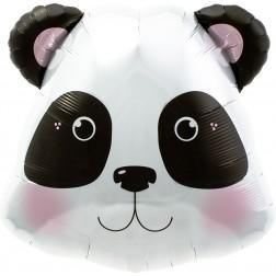 Folienballon Panda 71cm