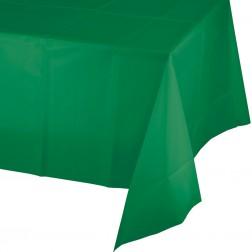 Tischdecke Emerald green 274cm