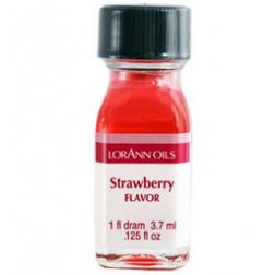Aroma Erdbeer 3,7ml