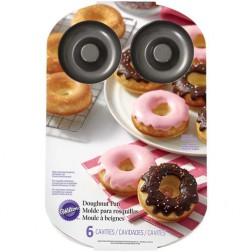 Backform Donuts 6 Stück