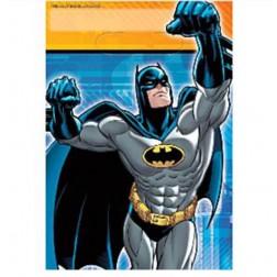 Batman Tüten 8 Stück