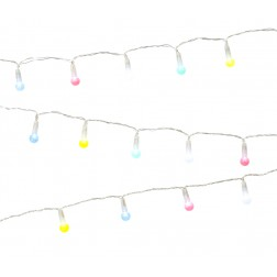 We Heart Pastel Fairy Lichterkette 2,5m