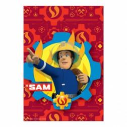 Feuerwehrmann Sam Tüten 8 Stück