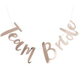 Team Bride Girlande 1,5m