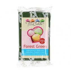 Fondant Forest Green 250g