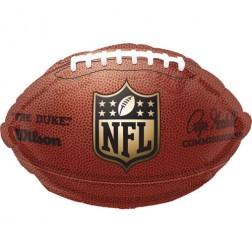 Folien Ballon Super Bowl 43cm