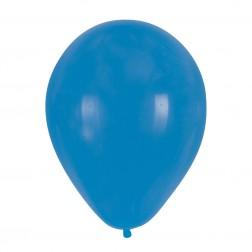 Luftballons Blau 10 Stück
