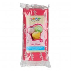 Rollfondant Hot Pink 1kg