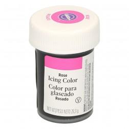 Wilton EU Icing Color Rose 28g