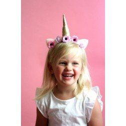 Unicorns Headband