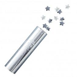 Kanone Shooter Silver 15cm