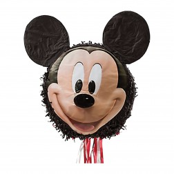 Pull Pinata Mickey Mouse 63cm