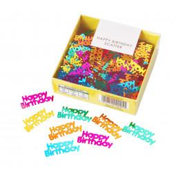 Konfetti Birthday Brights 14g