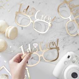 Brillen I DO CREW 8 Stück