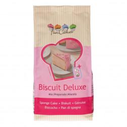 Backmischung Biscuit 1kg