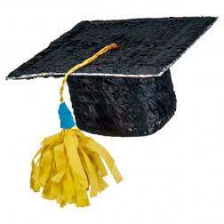 Pinata Grad Hat