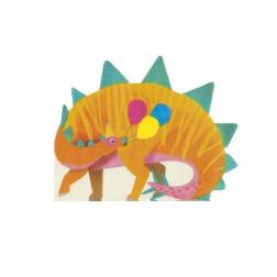 Servietten Dino 16 Stück