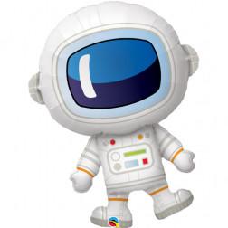 Folienballon Astronaut 91cm