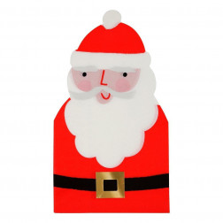 Servietten Santa 16 Stück