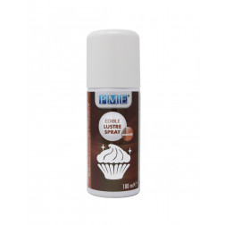 Essbare Spray bronze 100ml