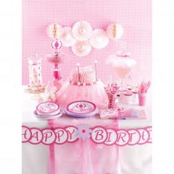 Partybox für 8 Gäste Ballerina